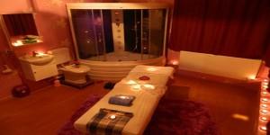 Nazlim masaj salonu Eskişehir