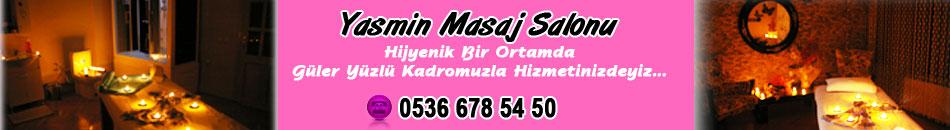 Yasmin Masaj Salonu