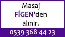 Masöz Figen Eskişehir