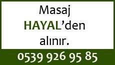 Masöz Hayal Eskişehir