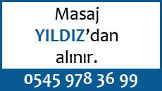 Masöz Yıldız Eskişehir