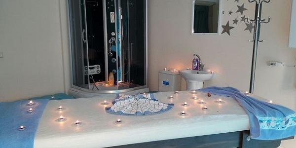 Kütahya Mavi Ay Masaj Salonu