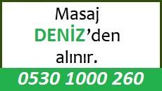 Masöz Deniz Eskişehir