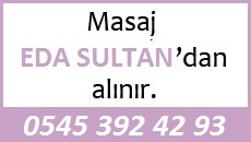 Masöz Eda Sultan