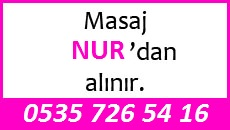 Masöz Nur Eskişehir