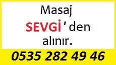 Masöz Sevgi Eskişehir