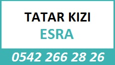 Masöz Esra Eskişehir