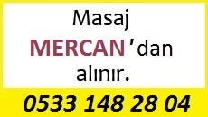 Masöz Mercan Eskişehir