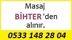 Masöz Bihter Eskişehir