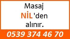 Masöz Nil Eskişehir