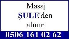 Masöz Şule Eskişehir