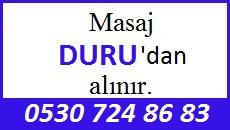 Masöz Duru Eskişehir