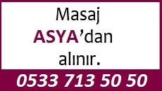 Masöz Asya Eskişehir