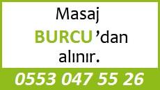Masöz Burcu Eskişehir