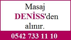 Masöz Denis Eskişehir