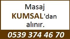 Masöz Kumsal Eskişehir