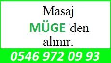 Masöz Müge Eskişehir
