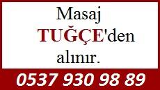 Masöz Tuğçe Eskişehir