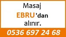 Masöz Ebru Eskişehir