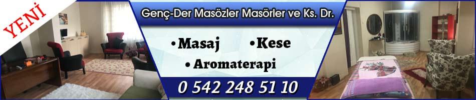Gençder Masaj Eskişehir